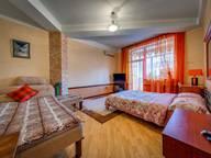 Сдается посуточно 1-комнатная квартира в Ялте. 50 м кв. улица Володарского, 9