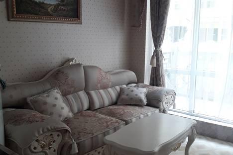 Сдается 1-комнатная квартира посуточно в Бургасе, поселок Елените.