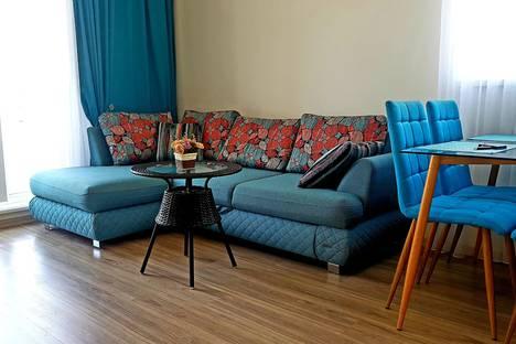 Сдается 2-комнатная квартира посуточно, Тианети, Tbilisi Green Diamond H3.