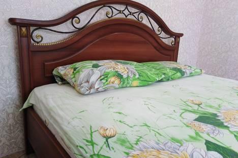 Сдается 1-комнатная квартира посуточно, улица Кирова, 57В.