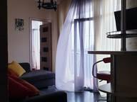 Сдается посуточно 2-комнатная квартира в Кобулети. 45 м кв. ул. Царицы Тамар 42 . 2 этаж