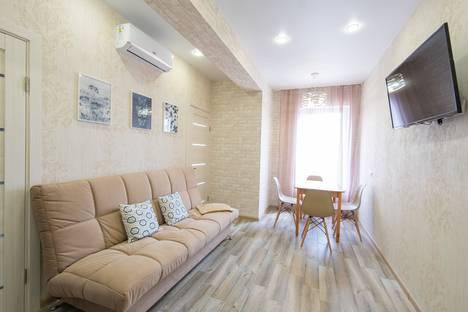Сдается 3-комнатная квартира посуточно в Адлере, Марсовый переулок, 21.
