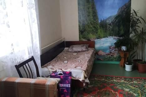 Сдается комната посуточно в Ессентуках, Ставропольский край,улица Гаевского, 28.