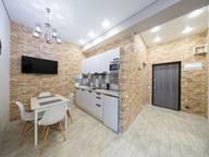 Сдается посуточно 1-комнатная квартира в Красной Поляне. 55 м кв. городской округ Сочи,улица Турчинского, 10