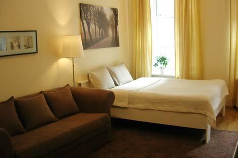 Сдается 1-комнатная квартира посуточно, Большая Московская улица, 6.