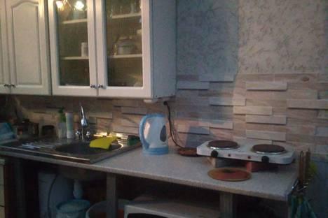 Сдается комната посуточно в Ялте, Республика Крым,Весенняя улица, 6.