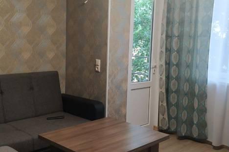 Сдается 2-комнатная квартира посуточно в Ереване, 5-я Неркен Шенгавита, 21.