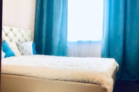 Сдается 2-комнатная квартира посуточно в Кемерове, 2-я Заречная улица, 2.