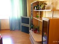 Сдается посуточно 2-комнатная квартира в Одинцове. 0 м кв. улица Чистяковой, 62