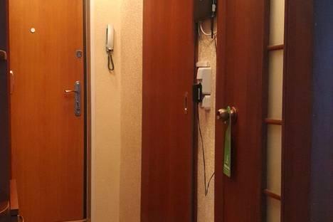 Сдается 2-комнатная квартира посуточно в Рубцовске, Рубцовский проспект, 9.
