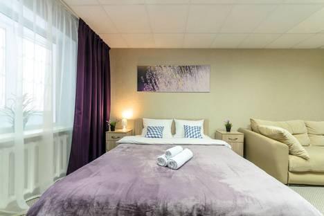 Сдается 2-комнатная квартира посуточно в Балакове, Саратовская область,улица 30 лет Победы, 4.