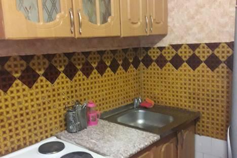 Сдается 2-комнатная квартира посуточно в Чите, улица Богомягкова, 22.