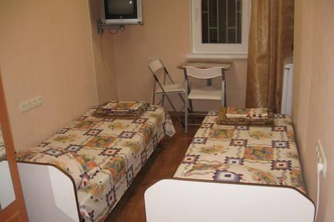 Сдается комната посуточно в Судаке, Республика Крым,улица Ленина, 87-2.