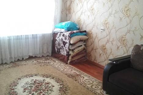 Сдается 3-комнатная квартира посуточно в Каспийске, Каспийска Дербентски 1а.
