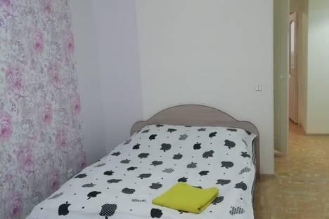 Сдается 1-комнатная квартира посуточно, Республика Башкортостан, Нефтекамск.