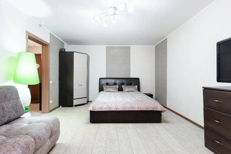 Сдается 1-комнатная квартира посуточно в Ростове-на-Дону, улица Лелюшенко, 13.