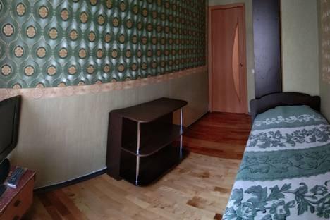 Сдается 5-комнатная квартира посуточно, Пушкинская улица, 11.