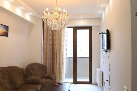 Сдается 3-комнатная квартира посуточно, улица Вахтанга Бочоришвили, 26.
