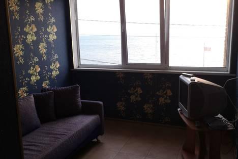 Сдается комната посуточно в Песчаном, Республика Крым, Бахчисарайский район,Набережная улица 4.