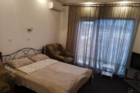 Сдается комната посуточно в Песчаном, Республика Крым, Бахчисарайский район,Улица Набережная 4.