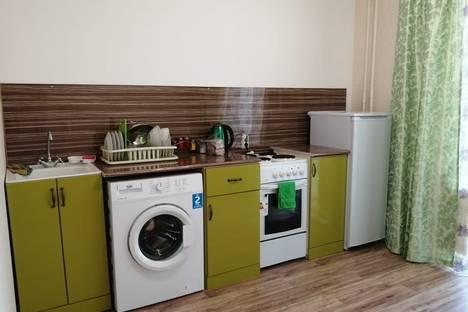 Сдается 1-комнатная квартира посуточно в Витязеве, Анапа, улица Адмирала Пустошкина, 22к6.