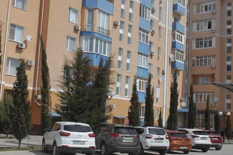 Сдается 2-комнатная квартира посуточно в Евпатории, ул. Ленина 49.