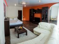 Сдается посуточно 1-комнатная квартира в Тюмени. 55 м кв. улица Одесская, д. 44, к. 1
