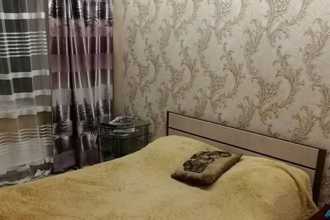 Сдается 1-комнатная квартира посуточно, ул. Некрасова, 45.