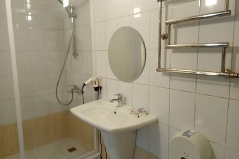 Сдается 1-комнатная квартира посуточно в Гурзуфе, Республика Крым, городской округ Ялта,Ленинградская улица, 70к2.