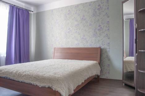 Сдается 2-комнатная квартира посуточно, Минусинская улица, 2.