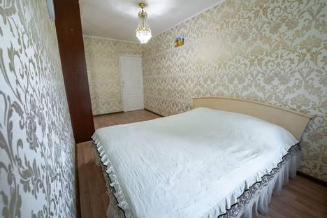 Сдается 2-комнатная квартира посуточно во Владивостоке, Тигровая улица, 22.