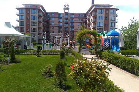 Сдается 1-комнатная квартира посуточно в Несебыре, город Несебыр.