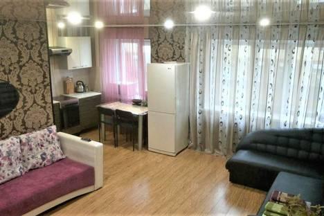 Сдается 2-комнатная квартира посуточно в Воркуте, Республика Коми,улица Ленина, 28.