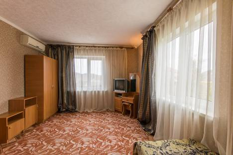 Сдается комната посуточно в Судаке, Республика Крым,улица Гагарина 48В 1л.