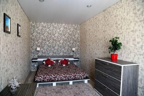 Сдается 2-комнатная квартира посуточно в Витебске, проспект Черняховского, 1.
