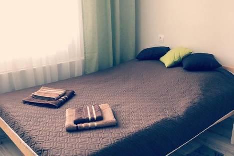 Сдается 1-комнатная квартира посуточно в Ногинске, Дмитрия Михайлова 2.