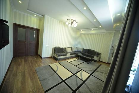 Сдается 2-комнатная квартира посуточно, Первомайский район.