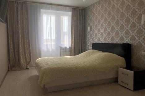 Сдается 1-комнатная квартира посуточно в Серпухове, Московская область,Московское шоссе, 49.
