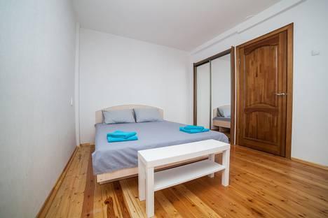 Сдается 2-комнатная квартира посуточно в Минске, улица Притыцкого, 32.