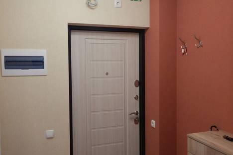 Сдается 2-комнатная квартира посуточно в Форосе, Севастополь, квартал Севастопольская зона ЮБК.