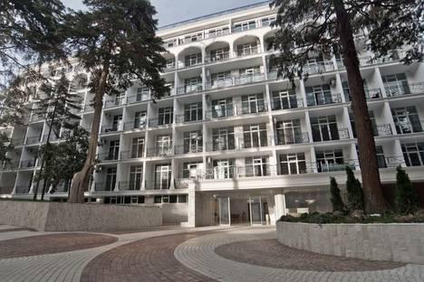 Сдается 1-комнатная квартира посуточно, Краснодарский край,микрорайон Светлана, Депутатская улица, 10.