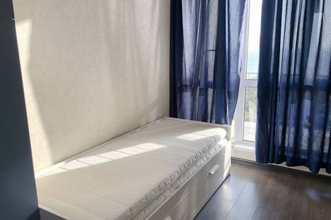 Сдается 1-комнатная квартира посуточно в Сочи, Краснодарский край,Санаторная улица, 50А.