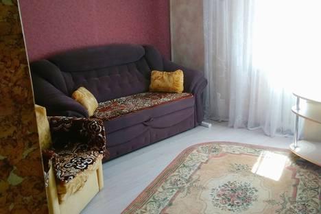 Сдается 2-комнатная квартира посуточно в Несвиже, ул.Ленинская 77.