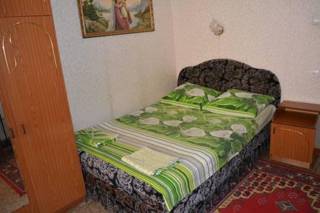 Сдается 2-комнатная квартира посуточно в Сочи, Лазаревское, улица Победы, 124А.