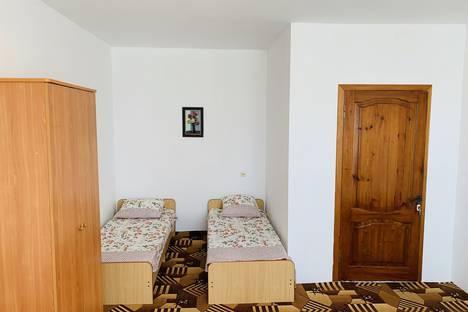 Сдается комната посуточно в Витязеве, Краснодарский край, городской округ Анапа,улица Майора Витязя, 2.