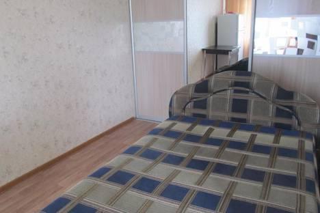Сдается 2-комнатная квартира посуточно, Алтайский край,квартал Б, 16.
