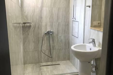 Сдается 1-комнатная квартира посуточно в Сочи, Краснодарский край,Пятигорская улица, 90.