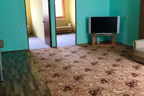 Сдается 3-комнатная квартира посуточно в Дмитрове, Московская область, Дмитровский городской округ,Сенная улица, 10.