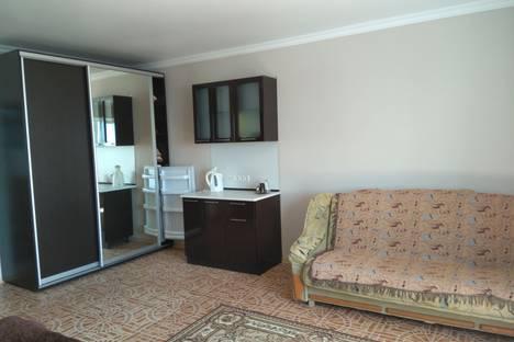 Сдается 1-комнатная квартира посуточно, Республика Крым,улица Морская 4.