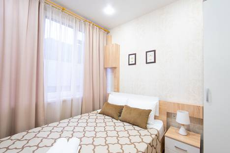 Сдается 2-комнатная квартира посуточно, городской округ Сочи,улица ГЭС, 5.